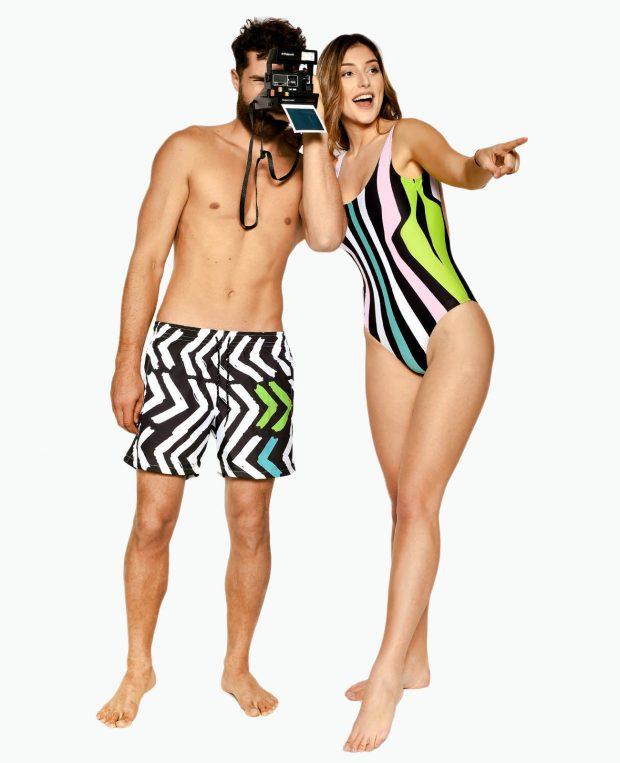 Women's Swimsuit SHAPE OF YOU