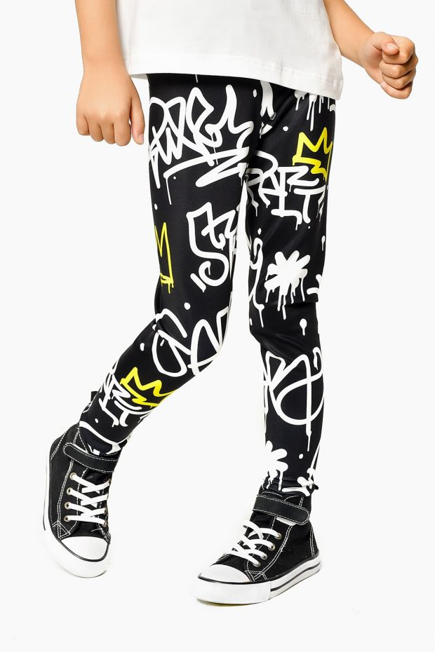 Girls Leggings BROOKLYN