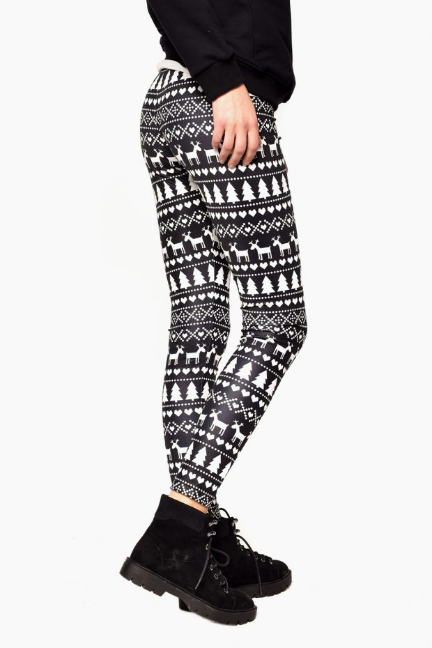 Women's Leggings DEER
