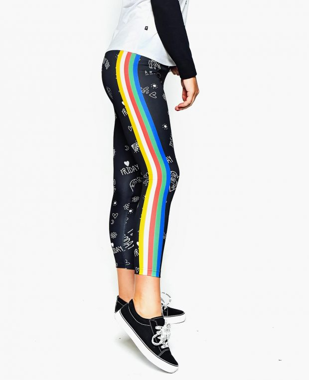 Women's Leggings RAINBOW