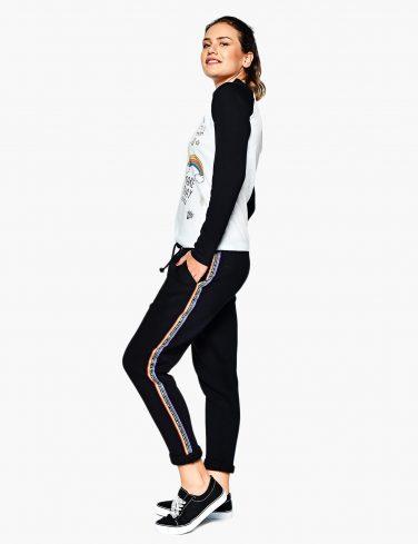 Women's Jogger Pants RAINBOW