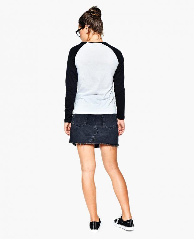 Women's Shirt JUST COOL