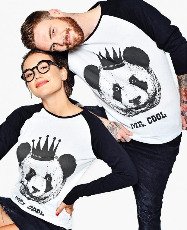 Men's Shirt JUST COOL