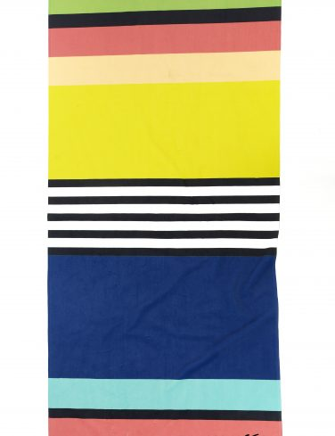 Printed Beach Towel FAMILYSTA