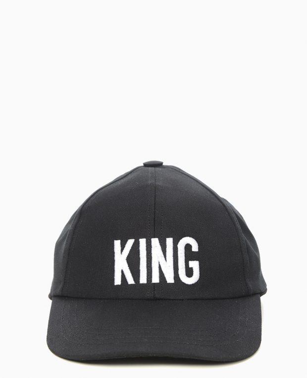 Men's Cap KING