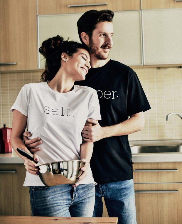 Women's Tee SALT