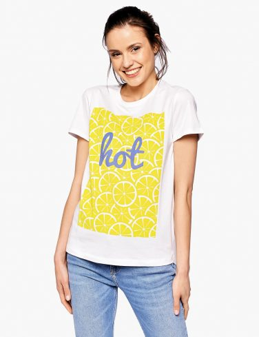 Women's Printed T-Shirt HOT