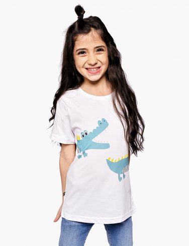 Kids T-Shirt CROCO LOCO