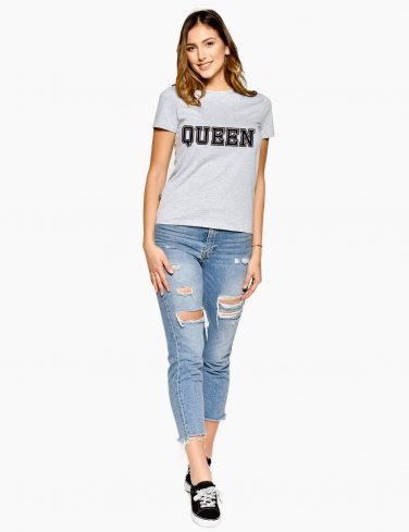 Women's T-Shirt QUEEN