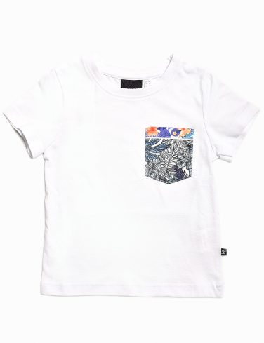 Kids Pocket T-Shirt SAN TROPEZ