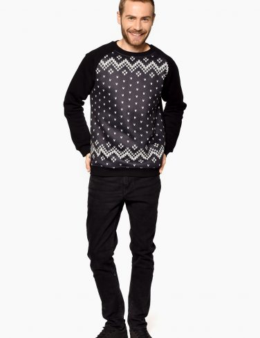 Men's Sweatshirt WINTER