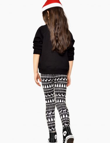 Girls Leggings DEER