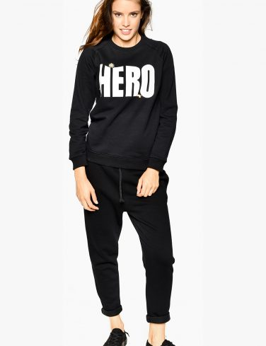 Women's Sweatshirt HERO