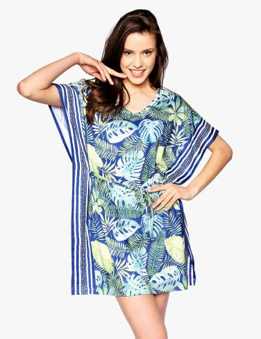 Women's Beach Cover-Up TROPICANA