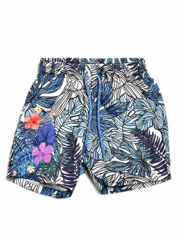 Boys Swim Trunks SAN TROPEZ