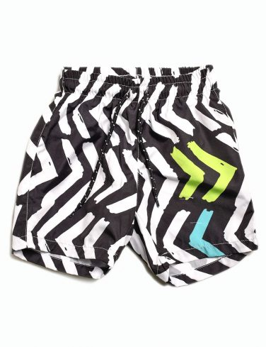 Boys Swim Shorts SHAPE OF YOU