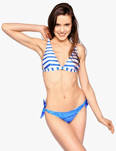 Women's Two-Piece Swimsuit QUEEN OF THE OCEAN