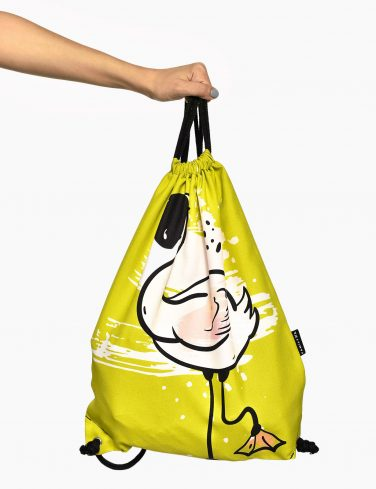 Printed Bag SHAPE OF YOU