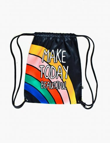 Drawstring Bag RAINBOW