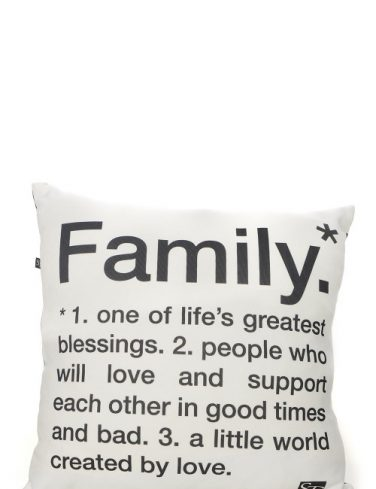 Decorative Pillow ST FAMILY