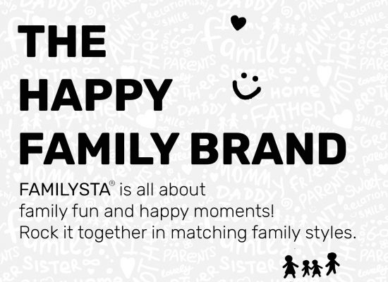 FAMILYSTA-matching outfits brand