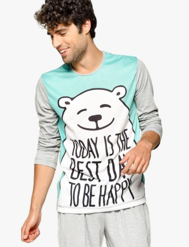 Men's Pajama BEST DAY